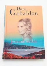 Jesienne werble – Diana Gabaldon - Tom 1 – (Polish book – Książka po polsku)