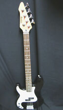 Austin 4 String P-Bass Korean (Left Handed)