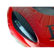 LOTUS ELISE S2/S3 2011> EXIGE V6 PAIR OF HEADLAMP BLANKS BLACK GEL COATING