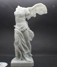 Large Winged Victory of Samothrace (Nike of Samothrace) Statue Marble Sculpture