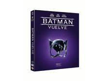 Batman Vuelve (Ed. Iconic) - Blu-ray