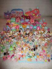 LOT 340+ Littlest Pet Shop LPS 200+ Cats Dogs Horses Beds Food Toys Accessories