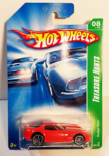 Hot Wheels 2008  Treasure Hunts DODGE VIPER # 08 of 12 168/196  M6974 1L