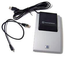 HP SC-0415 USB Smartcard Terminal NEW Bulk 352754-001 NO-ProtectTool Card Includ