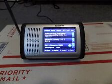 Uniden HomePatrol Home Patrol 1  Digital Touchscreen Police Scanner Radio Trunk