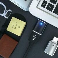 USB-C USB 3.1 Typ C Male to USB 3.0 Weibliche Daten Adapter Converter T6R2 W4S2