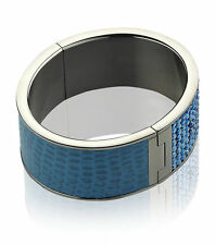 Swarovski Stainless Steel Costume Bracelets