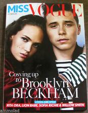 October Music Urban, Lifestyle & Fashion Magazines
