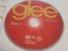 Glee First Season 1 Disc 7 Replacement DVD Disc Only 42-5