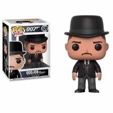 Funko pop Movies # 520 Oddjob from James Bond 007 Goldfinger