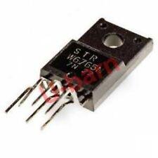 5 PCs disminuyeron strw 6765n to-220 universal-input/100 W