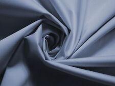 Telas y tejidos color principal azul de tela por metros 145 cm para costura y mercería