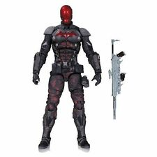 DC Comics Action Figure Vehicles Red Hood