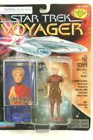 "NEW *Sealed* STAR TREK Voyager Playmates 5"" Figure KES The Ocampa Medical Intern"