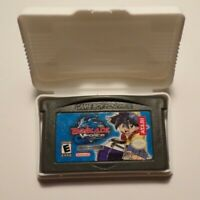 Nintendo Gameboy Advance BEYBLADE V FORCE No Manual - Box - Tested