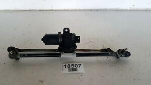 04-07 Chevrolet Optra Hatchback Windshield Wiper Motor Transmission Linkage OEM