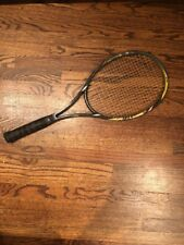 Head Radical Tour MP 4 1/2 Tennis Racquet Midplus 98 630 Zebra (A#19)