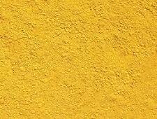 Pigmento giallo, COLORANTE, COLORE, ossido di ferro 100g