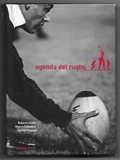 libro usato agenda del rugby
