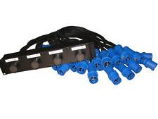 Interfaccia Socapex 19P per rack dimmer 24 canali