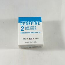 Rodan + and Fields REDEFINE 2 Age Shield Hand Balm SPF 30 Exp 4/20