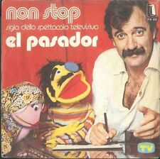 NON STOP - EL PASADOR