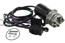 Tilt Power Trim Motor Pump Mercury 3 Wire 3 Ram 40-220 HP 1985-1992 100% New