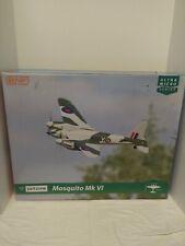 Parkzone Ultra Micro DH-98 Mosquito Mk VI BNF PKZU1380 - In Box