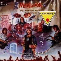 Marillion Thieving Magpie' (1988) [2 CD]
