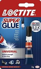 LOCTITE SUPER ATTAK POWER EASY GEL riposizionabile resistente all'acqua 3g Tubo