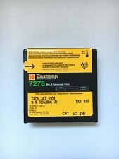 Eastman 16mm 7278 Tri-X Reversal Film - 100ft, Sealed and Cold Stored