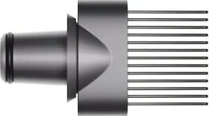 [NEW] Dyson Supersonic Wide Tooth Comb attachment Black