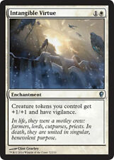 Intangible virtue NM Innistrad MTG Magic Cards White Uncommon