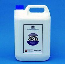 British Nova Novacross Unperfumed Multipurpose Neutral Cleanser 5 Litre