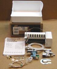 WP4396418 Whirlpool Refrigerator Freezer Icemaker Kit AP3179138 PS732516