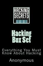 Hacking and How to Hack: Hacking Box Set : Everything You Must Know about...