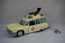 GHOST BUSTERS ECTO 1 CAR, VINTAGE, 1980S, 1990S, RETRO, EGON, PETER, RAY, WIN