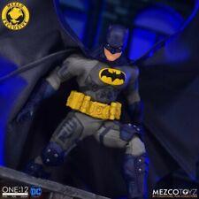 Mezco Exclusive Batman Supreme Knight Darkest Dawn Edition *sold out*