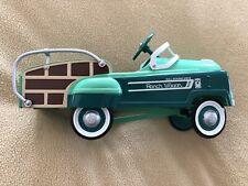 Hallmark Kiddie Car Classics - Murray Station Wagon - Diecast - Original Box