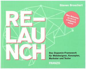 Relaunch von Steven Broschart (2018, Taschenbuch) NEU
