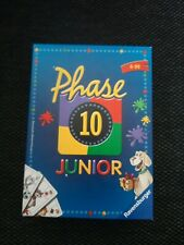 Phase 10 Junior von Ravensburger TOP!