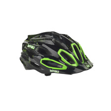 Casco Kali Maraka Xc Lime-Edge Kal4910708 Helmets Men's Mtb Xc / Road