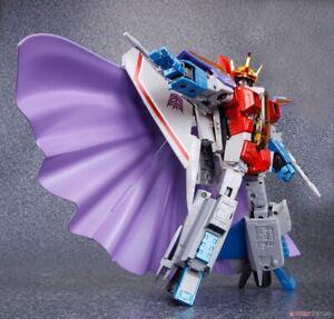Transformers Masterpiece MP11 Starscream G1 Action Figures KO