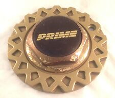 Prime Custom Wheel Center Cap PW250P #93 Gold USED RARE