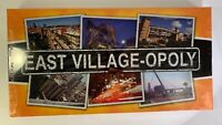 East Village Opoly San Diego Board Game 2014 First Edition Late For The Sky NEW