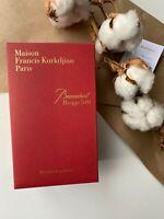 Maison Francis Kurkdjian Baccarat Rouge 540 Extrait De Parfum 70 Ml/2.4 Fl.oz