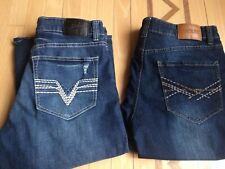 FLYPAPER BLUE / SAFARI DENIM men jeans  Set Of 2