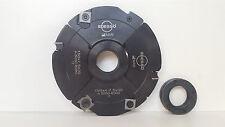 HM WPL Verstellnuter 150x4-15,5x30 mm Z. 6 + V. 4 Nuttiefe 45 mm Edessö / Flury