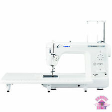81004871 - New Juki TL-2010Q High Performance Sewing & Quilting Long Arm Machine