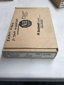 Alan Bradley SLC500 Electrical Surplus Output Card / Input Card 1746-IB16
